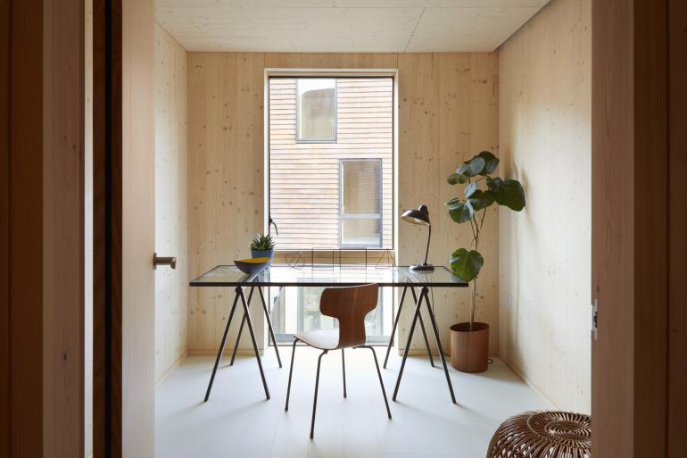 Tikari Works The Rye Apartments