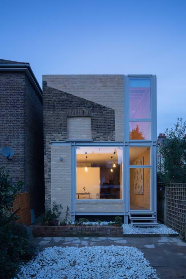 House of Trace Tsuruta Architects